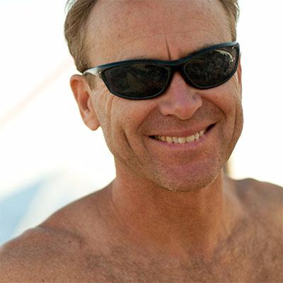 Surfer Dave