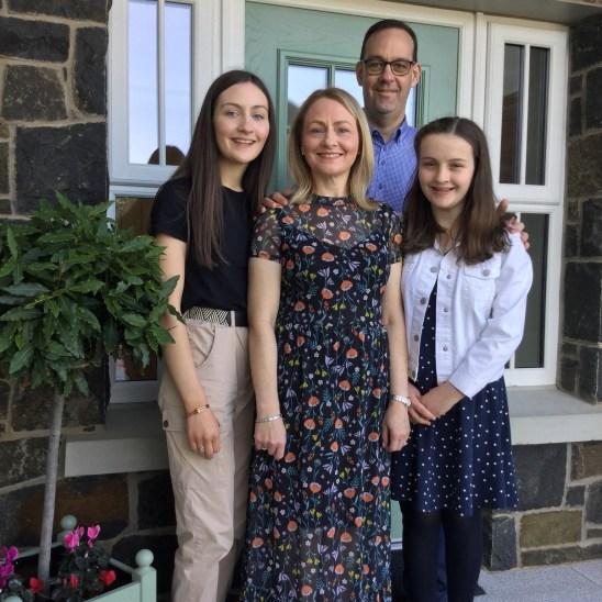 New Minister at Cuningham Memorial Presbyterian Church, Cullybackey