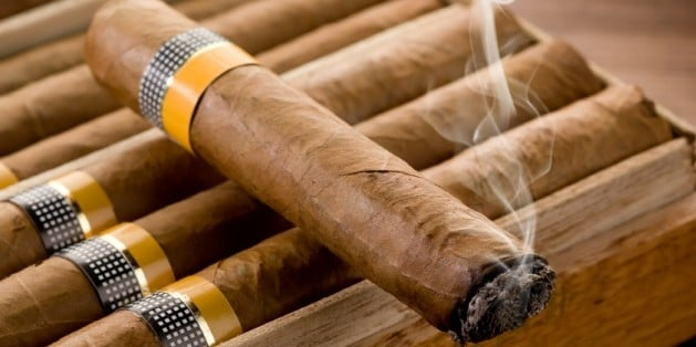 How to Avoid Your Cigars Smelling Like Ammonia - The Cigar Store