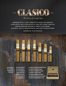 The House of Lucky Cigars