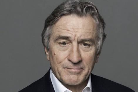 Image result for Robert DeNiro