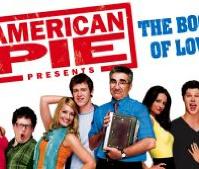 American Pie Presents The Book Of Love 2009