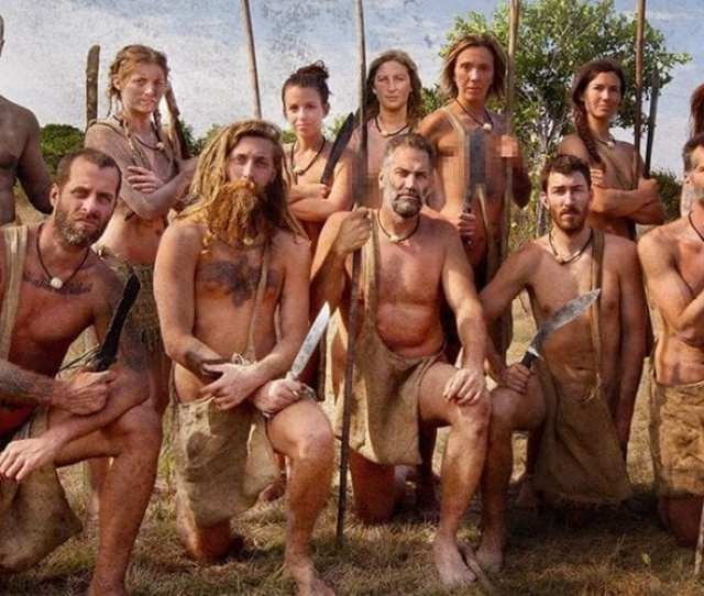 Naked And Afraid Season  Release Date Cast Host New Season