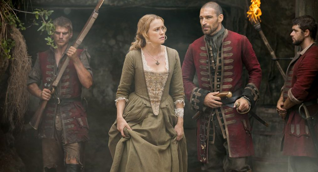 Black Sails Season 5 Release Date Cast Renewed Or Cancelled
