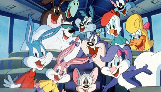 list of tiny toons episodes