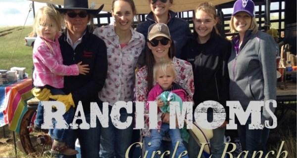 Ranch Mom