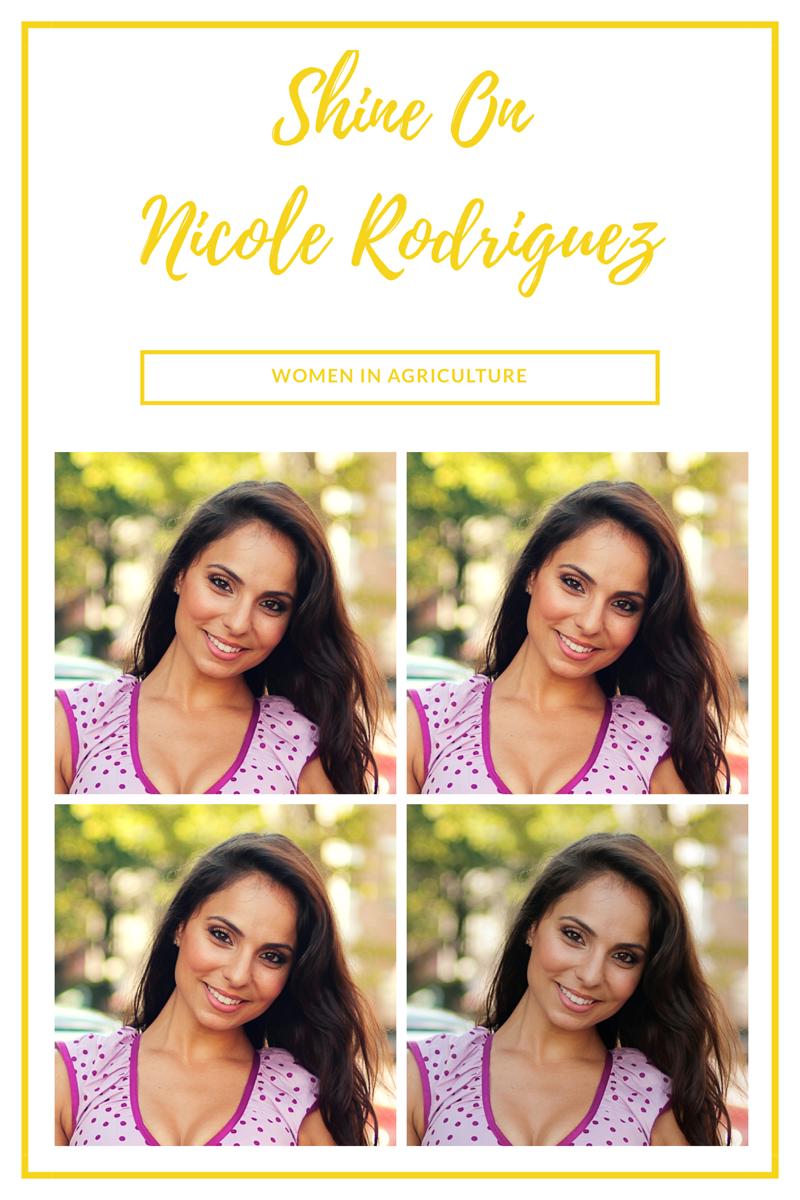 Shine On Nicole