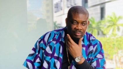Don Jazzy Biography, Age, Net Worth, House, WhatsApp Number, Wife, Married, Wiki, Rihanna