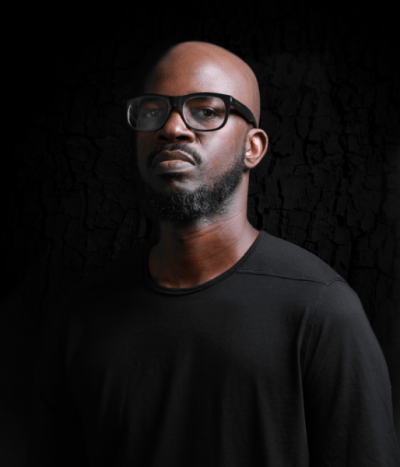 Black Coffee musician Photo