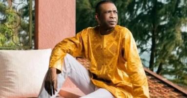 Youssou NDour Picture