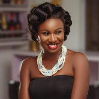 Sonia Uche Biography: Age, Net Worth, Siblings, Husband, Movies, Family, Pictures, Child, Wikipedia, Instagram