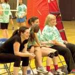 Longtime coach sets up for retirement
