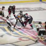 Winterhawks seize playoff slot