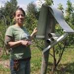 Orchard celebrates 30 fruitful years