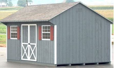 12x16 Saltbox Shed Plans Large Barn Plans DIY Shed Plans Download SAMPLE Shed Plans 25  12x16 Saltbox Roof  Large Shed  DOWNLOAD