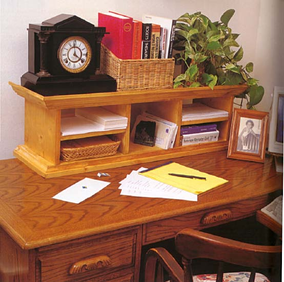 furniture plans immediate download wood desk plans product 2 3