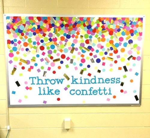 Bulletin Boards 101: Think About Eye Movement