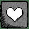 blog lovin icon doodle