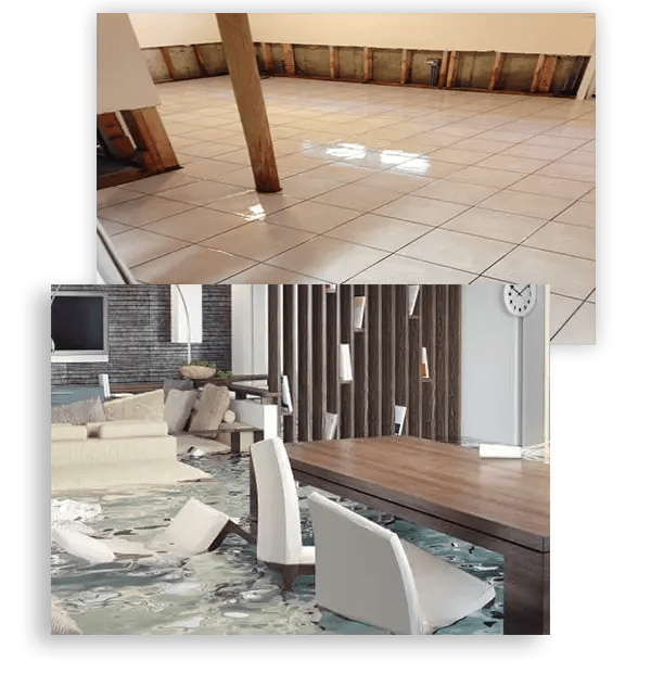 Chicago Damage Restoration Services