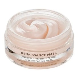 Oskia Skincare - Renaissance Mask | This is one of my most favourite masks. Skin softening, smoothing, exfoliating, and super gentle all in one. Suitable for all skin types, this mask will helps fade scars and marks left behind from blemishes and breakouts, and give your skin a plumped glow.