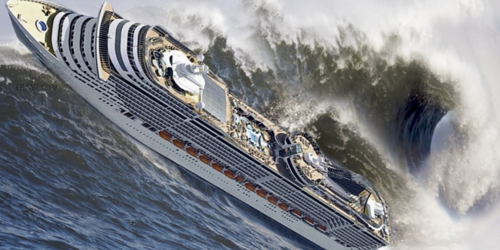 20 Nasty Facts About Cruise Vacations You Didn T Know