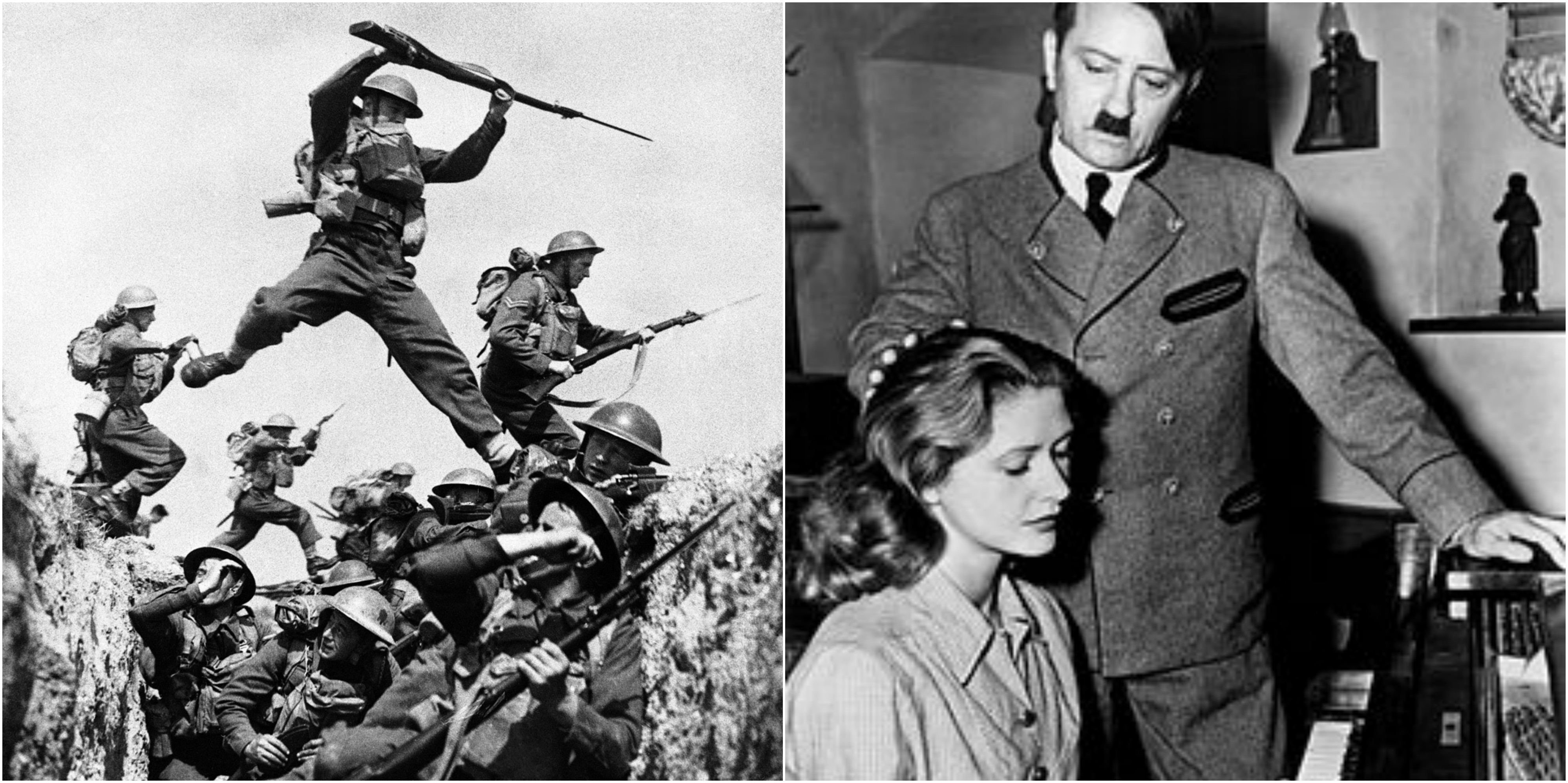 15 Things About World War Ii That History Simply Ignored