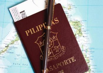 How to get your Philippine Passport – Part 2 (Luzon)