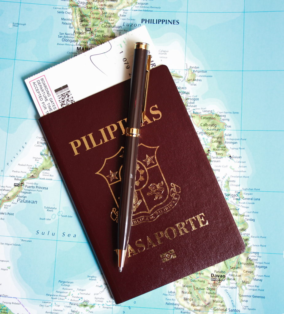 How to get your Philippine Passport (Visayas & Mindanao ... - photo#30