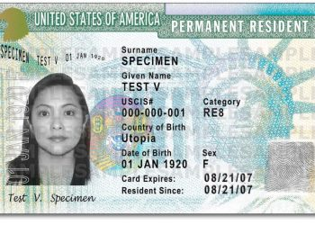 US Green Card Interview Experience