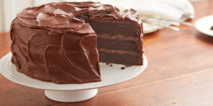 Manila's Five Ridiculously Delicious Chocolate Cakes
