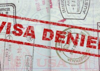 Your Tourist Visa got Denied, Now What?