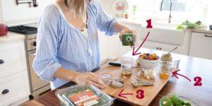 Make Your Kitchen Life Easier: Seven Easy To Follow Kitchen Hacks