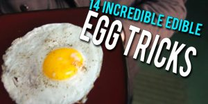 14 Eggciting Egg Hacks You Need To Know