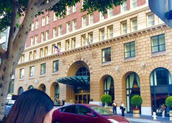Omni Hotel: A Luxury Retreat in the Heart of San Francisco