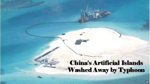 China-artificial-island