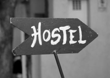 My Great Hostel Experience