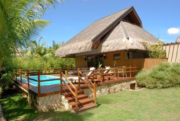 Bahay Kubo Kahit Munti 10 Most Stunning Nipa Huts In The