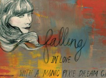 Falling In Love With A Manic Pixie Dream Girl