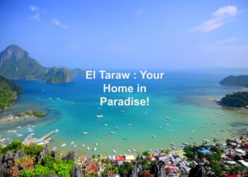 El Taraw: Your Home in Paradise!