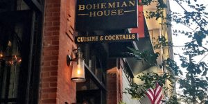A Taste Of The Exquisite Bohemian House Chicago