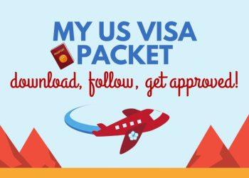 Download My Visa Packet