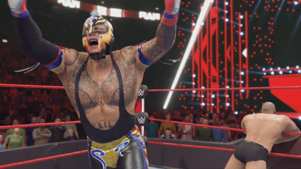 WWE 2K22: Release date, Platforms, Trailer, Roster, Cover Superstar,  Features, GM Mode and more! - The Click