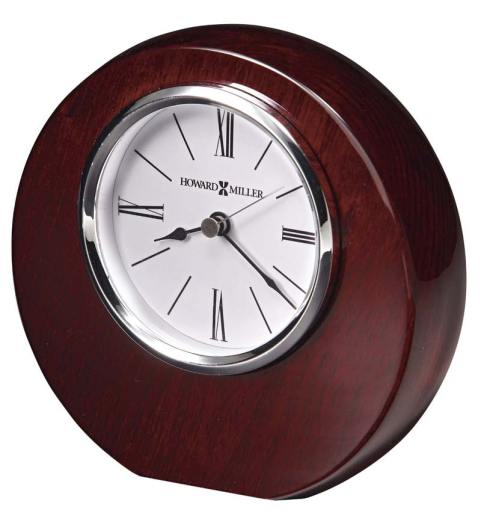Desk   Table Clocks   The Clock Depot Howard Miller Adonis 645 708 Tabletop Clock