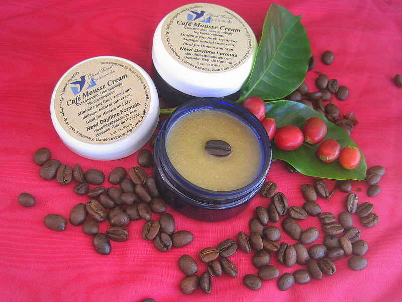 Cafe Mousse Face Cream 2015