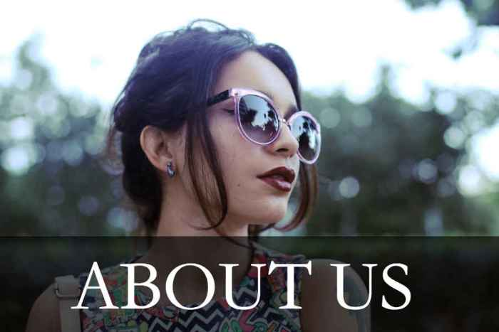 about us - the clothes maiden