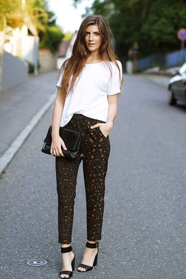 LEOPARD-CHIC - the clothes maiden