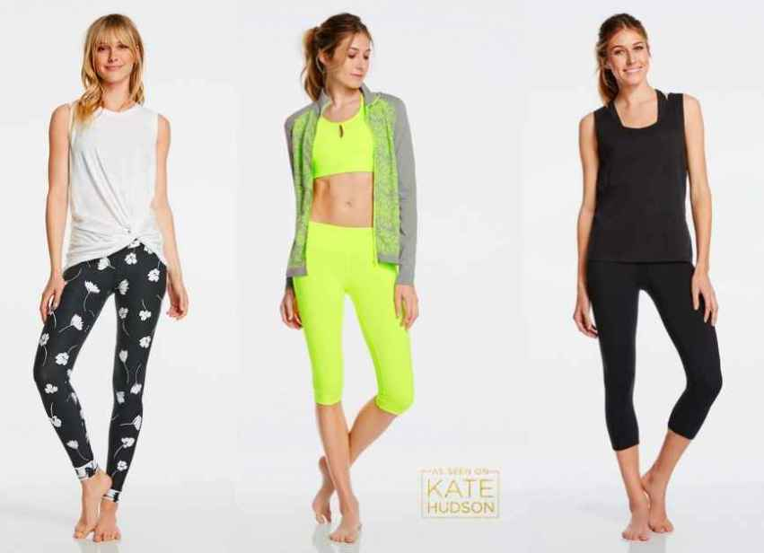 fabletics - the clothes maiden