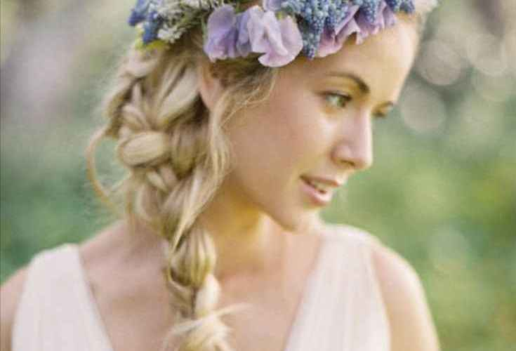 How To Make A Romantic Loose Side Braided Hairstyle
