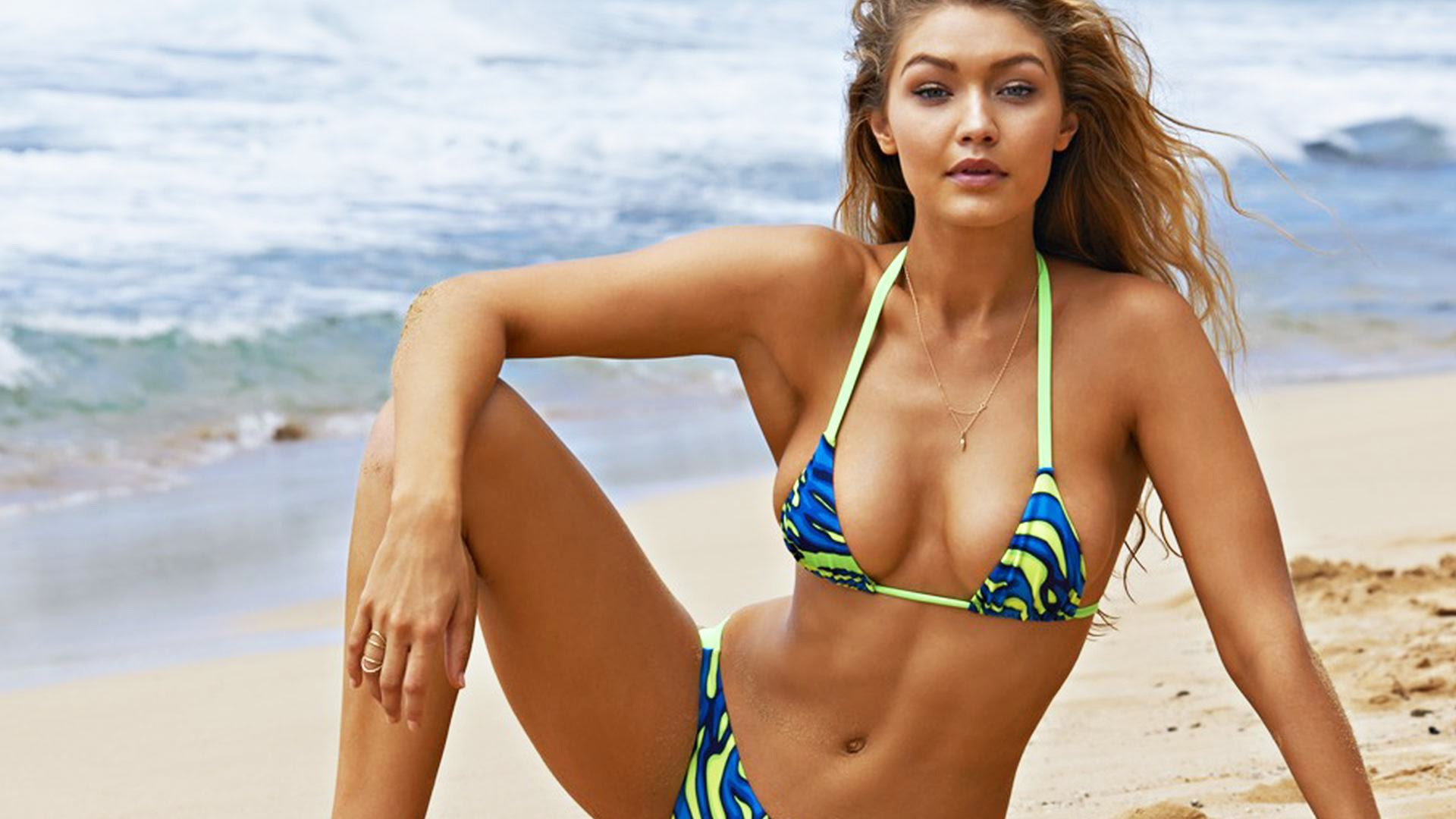 the top 50 hottest ever bikini babes revealed - the clothes maiden