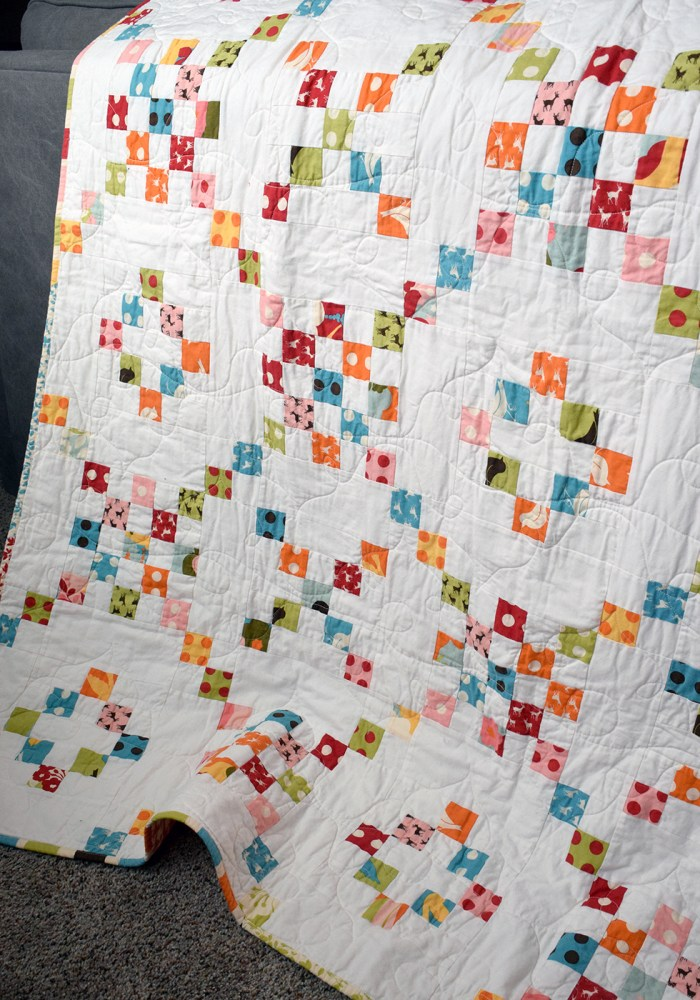 Candy Shoppe Quilt Along